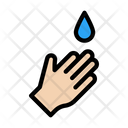 Handwash Liquid Safety Icon