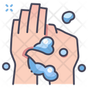 Handwash Washing Hand Icon