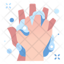 Handwash Washing Clean Icon
