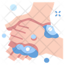 Handwash Clean Hand Icon
