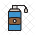 Handwash Liquid Soap Icon