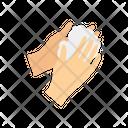 Handwash Hygiene Wash Cleaning Hands Icon