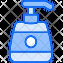 Handwash Liquid Icon