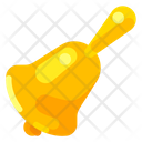 Handy Bell Education Icon