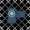 Handy Cam Icon