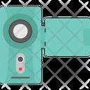 Handy Cam Camcorder Camera Icon