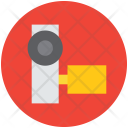 Handycam Handy Camera Icon