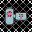 Handy Camera Icon
