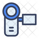 Camera Video Movie Icon