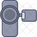 Handy Camera Handy Video Camera Icon