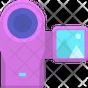 Mhandycam Icon
