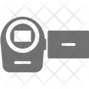 Handy Video Camera Icon