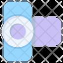 Video Camera Photo Icon