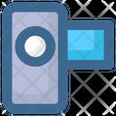 Camera Handycam Video Camera Icon