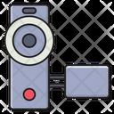 Camera Camcorder Dslr Icon