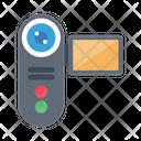 Handycam Video Camera Camera Icon