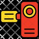 Handycam Camcorder Camera Icon