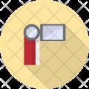 Handycam Electronic Technology Icon