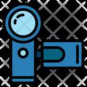 Camcorder Cam Video Recorder Camera Icon