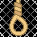 Hang Rope Icon