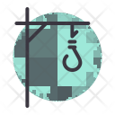 Hang Hangman Tree Icon