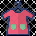 Shirt Cloth Hang Shirt Icon