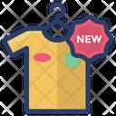 Shirt T Shirt Hang Shirt Icon