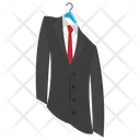 Hanged Dress Icon