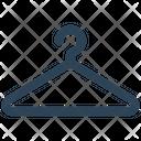 E Commerce Hanger Shop Icon