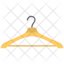 Hanger Clothes Holder Icon