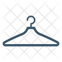 Hanger Clothes Accessory Icon
