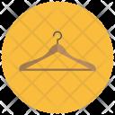 Clothing Hanger Icon