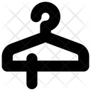 Black Friday Hanger Sale Icon