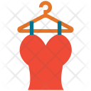 Hanger Hanged Clothes Icon