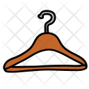 Hanger Clothes Icon