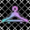 Hanger Clothes Closet Icon