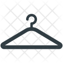 Hanger Clothes Tailoring Icon