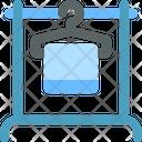 Hanger rack Icon