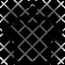 Hanger Shirt Icon