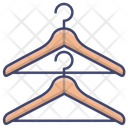 Hanger Clothes Clothing Icon