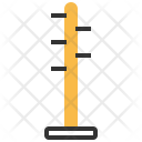 Hanging Pole Guide Icon