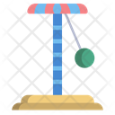 Hanging Ball Icon