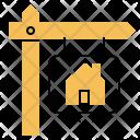 House Sale Rent Icon
