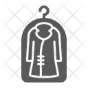 Cover Cloth Clothes Icon