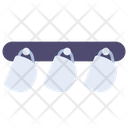 Hanging Cup Icon