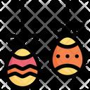 Hanging Egg Icon