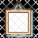 Hanging Frame Icon