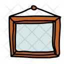 Hanging frame Icon