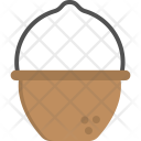Hanging Pot Campfire Icon