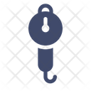 Hanging Scale Icon
